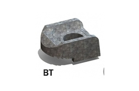 BT Clamps