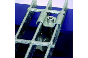 GrateFix & Grating Clips - Grating Fasteners